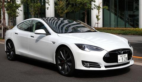 【自動車】テスラ、時価総額でフォードを抜いて米自動車メーカー2位に浮上