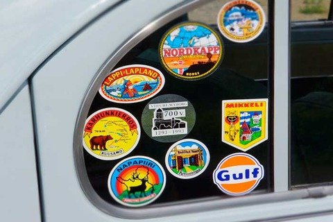 car-stickers