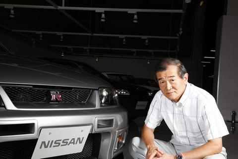 GT-R開発者の軽自動車レビューwwwwwwwwwwwwwwwwww