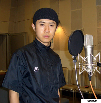 声優の杉田智和さん、車に当て逃げされる