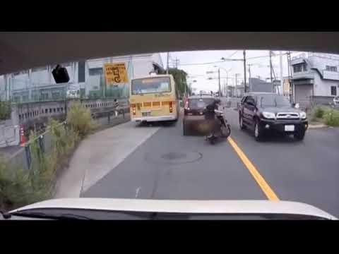 ドラレコで撮影した迷惑運転をYouTubeに… 名誉毀損の恐れ