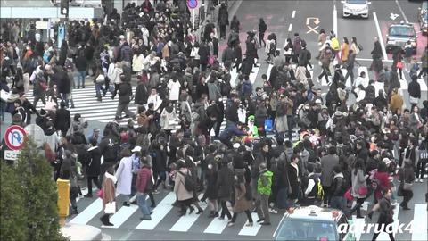 日本はなぜ車両(自動車バイク自転車)最優遇で歩行者は邪魔者扱いなのか?