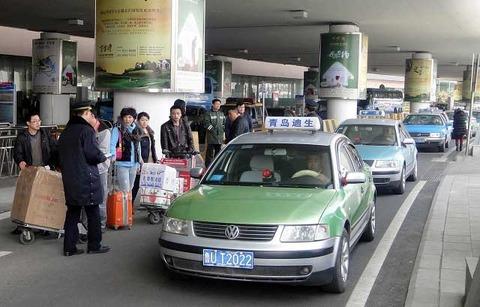 【中国】燃費が良くて故障が少ないのに! なぜ日系車はタクシーで採用されないの?