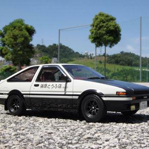 【中国メディア】頭文字Dだけじゃない! 日本の自動車文化はマンガとともに発展してきたのだ!