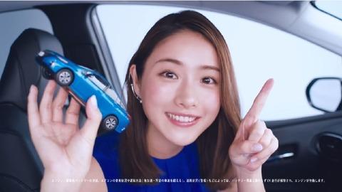 ワイ「新しい車買うわ」彼女「プリウスにしよ?」