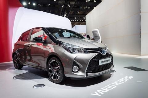 【企業】「日産ノートのハイブリットモデル e-Power、燃費は37.2km/リットルでセグメントトップ」 ゴーン社長が明らかに