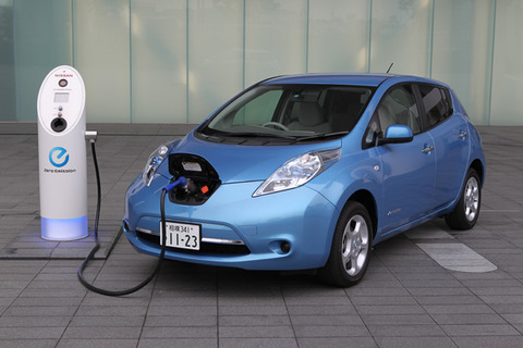 【クルマ】電気自動車はそろそろ「使えるクルマ」になった?