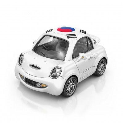 【韓国】 現代自動車の新型高級セダン、実物出る前から「バカ売れ」[11/25]