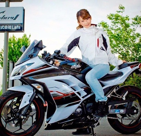 女受け最強の車→BMW 女受け最強のバイク→?