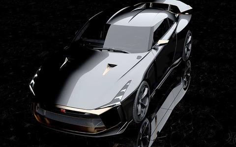 ワイ日産GT-Rの特別仕様車に心を奪われ購入を決意