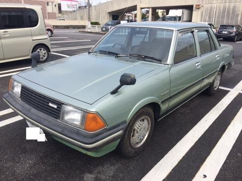 車好きでもないのに20年落ちの車乗ってるやつwwwwwwww