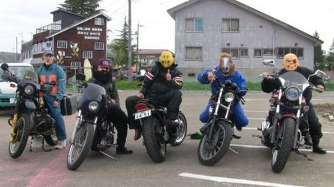 バイクって十代の乗り物だったのなんでバイクヲタおっさんの乗り物になったの?