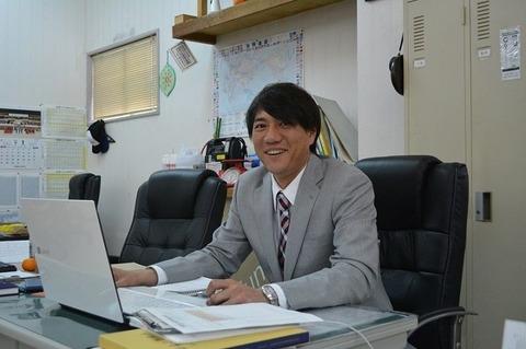 【悲報】元DeNA・林昌範さん(34)、船橋の自動車学校で働いてると判明