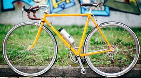 【乗物】自転車を電動アシスト自転車にする「add-e」を開発、自転車の美しさを損なわないデザイン