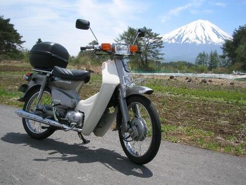 ニートだけど原付免許を取得したから最強の原付バイクを教えてくれ