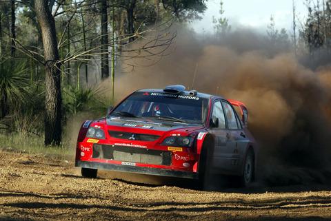 もしも今、WRCに三菱やスバルが参戦したらチャンピオンになれるの?