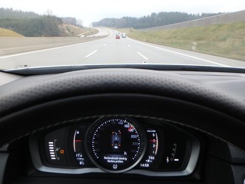 車で時速120キロ走行俺「ふーん」時速140キロ「はえええぇぇええええ」