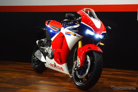 HONDAがいつの間にか2000万円超えのバイクを販売してたけど誰が買うんだよ・・・