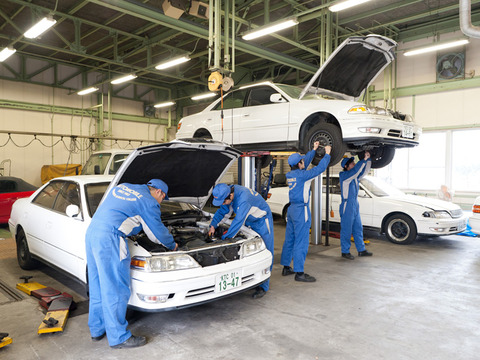 【自動車】車検に通れば安心は間違い 車の動作保証をしているわけではない?