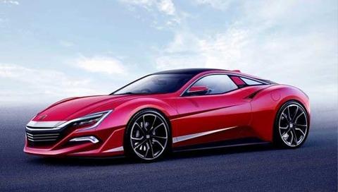 バブル時代のデートカー ホンダ プレリュード2019年復活 ライバルはトヨタ86