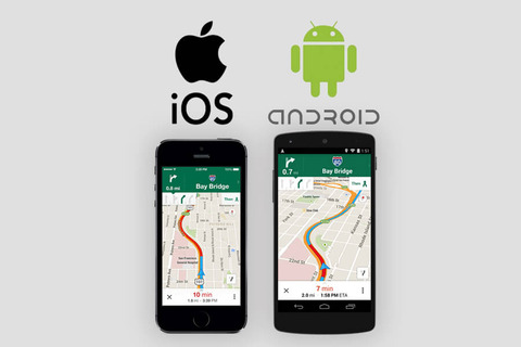 ios-android-map