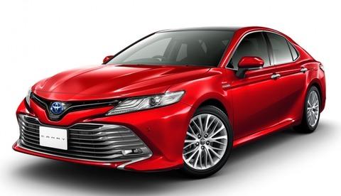 なあ・・・トヨタのデザイナーって顧客が全員自分では洗車コーティングしないと思ってんのかな???
