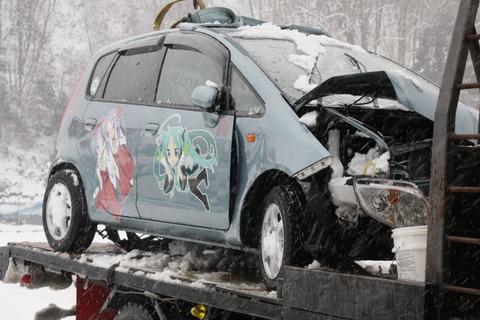 車の事故って理不尽すぎだよな