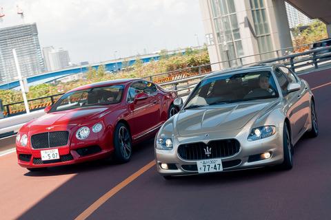 どうして日本では「外車=高級車」というイメージが定着してるの?