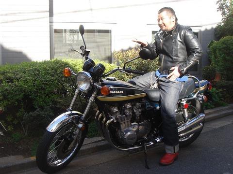 バイク買ったんだけど乗って即熱中症になった