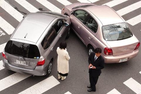 事故車、修理すればまだ乗れるのに「縁起が悪い」で廃棄 年間30万台