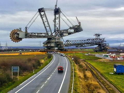 世界最大の車をご覧くださいwwwwwwwwwww