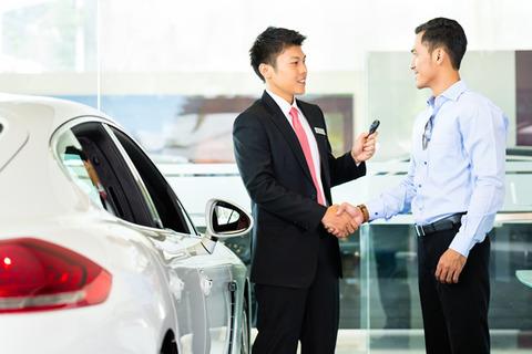 俺「20万で車探して」ディーラー「ありました!40万円です!」←は?