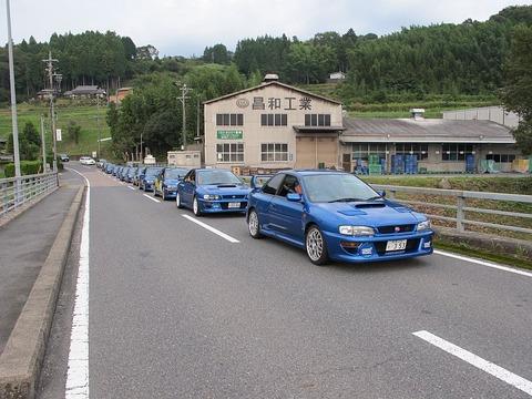 アメリカ人「日本にはスバルという素晴らしい車メーカーがあるのに、なぜ日本人は外車を好むのか?」