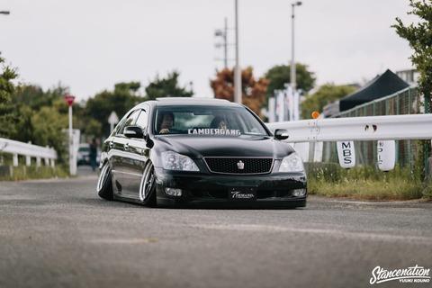 【朗報】低すぎる車が見つかるwwwwwwwww