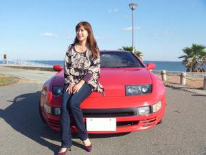 免許取り立ての姉貴が買った車wwwwwwwwwww