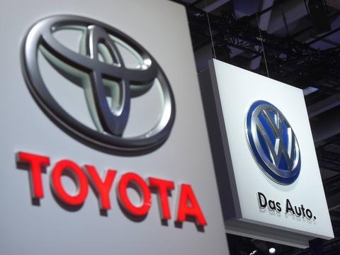 【国際】トヨタ自動車、数年前からVWの排ガス性能に疑問を持ち欧州当局に取り締まりを要請★2