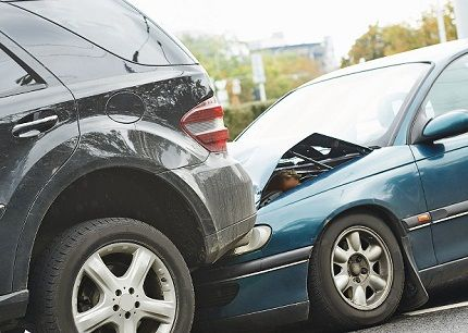 交通事故で17年落ちの愛車を修理するって言ったら「えっ?」って言われた