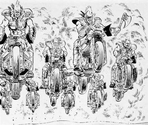 バイク教習でこいつできると思わせる方法教えてくれ