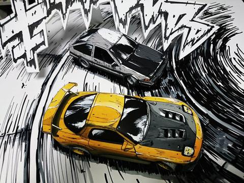 頭文字D「AE86とスカイラインはクソ!FDは最強の車!」←これ