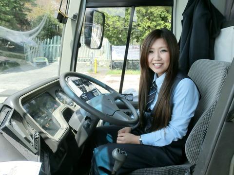 一般女性が運転できる一番大きな車ってなんなの?