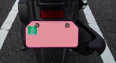 ホンダ二輪社長「原付二種は、四輪の付帯免許で乗れるようにして欲しい」 ← ぐうの音が出ない正論