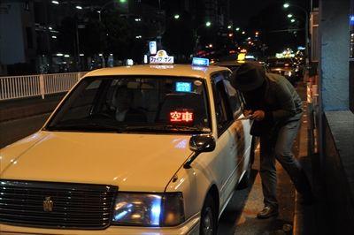 タクシー運転手「うんこくっさ!」 男「あぁ?」ボコー