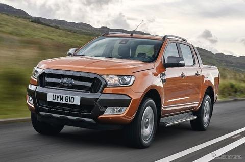 """【自動車】ドイツ製でも""""アメ車""""イメージ フォードはなぜ日本で売れなかったのか? 年内「完全撤退」を惜しむ声続々"""