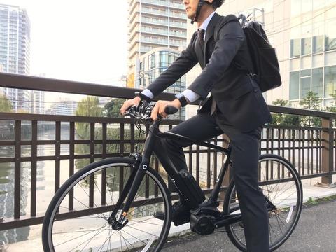 上司「うち車通勤できないから自転車通勤の申請して」ワイ「え?」