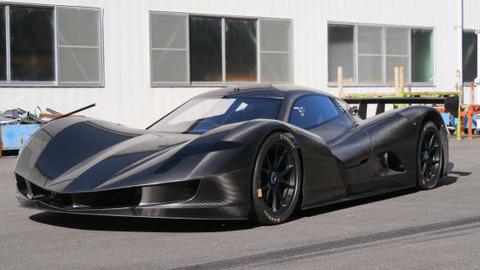 【予定価格4億6千万円】モンスターEV「アスパーク OWL」が世界初の市販車0-100km/hで2秒切りを達成へ