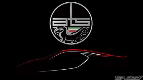 【自動車】フェラーリの遺伝子…イタリアン新世代スーパーカー、8月31日デビューへ 12台限定