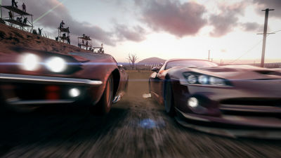 【ゲーム】モータースポーツ協会がレースゲームを正式なモータースポーツと認める