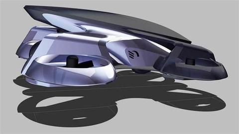 【自動車】「空飛ぶクルマ」、12日にも愛知で初の実用試験飛行実施・・・トヨタやパナソニックなどが協力、東京五輪開会式でお披露目か?