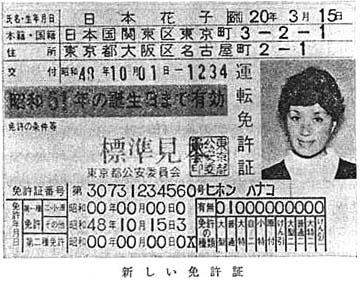 【ダメな子】教習所を卒業できずカーチャンの免許証から作った偽造免許証で営業車を運転してた男(24)送検
