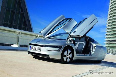 【企業】独フォルクスワーゲン、エコカー戦略転換 ディーゼル車から電気自動車の開発に軸足